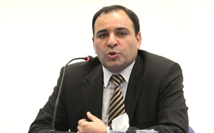 Ο διευθυντής σύνταξης της «Ζαμάν», της μεγαλύτερης εφημερίδας της Τουρκίας, Μπουλέντ Κένες.