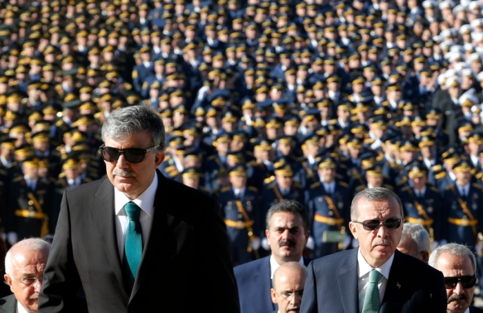 Man in the Middle Why Abdullah Gul Will Disappoint the West By Steven A. Cook