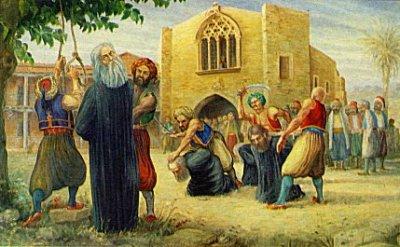 Η συμβολή των Κυπρίων στην επανάσταση του 1821