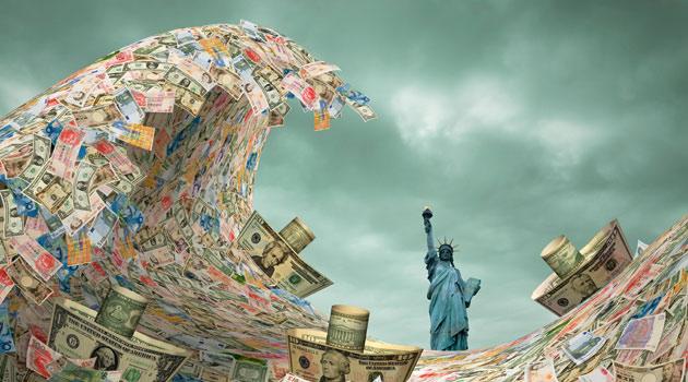 ΗΠΑ-χρέος