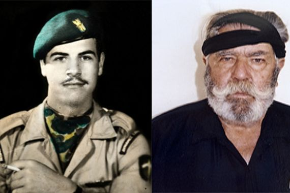 Ο στρατιώτης Μπικάκης και δεξιά ο πατέρας του Διαβάστε Περισσότερα στο: http://www.ekriti.gr/article/o-kritikos-poy-katafere-na-stamatisei-ton-attila-ena-arthro-toy-nikoy-psilaki#ixzz3LIQ9GAy5  Follow us: @ekriti_gr on Twitter | ekriti.gr on Facebook