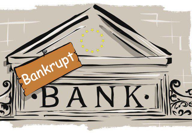 Οι γερμανικές τράπεζες είναι εκτεθειμένες με 110 δις €, ενώ το «σύστημα» της Ευρωζώνης με 808 δις € στην Α. Ευρώπη – η Ελλάδα με 70 δις, ιδίως στην Τουρκία, οπότε τυχόν χρεοκοπία των τραπεζών της θα άνοιγε τους ασκούς του Αιόλου