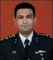 Col. Cengiz Özteke