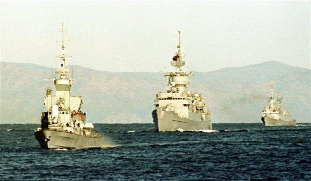 fregates