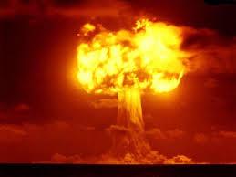Πυρηνική βόμβα