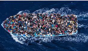 Λαθρομετανάστευση 1