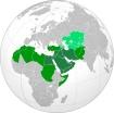 ΥδρόγειοςΜέση Ανατολή