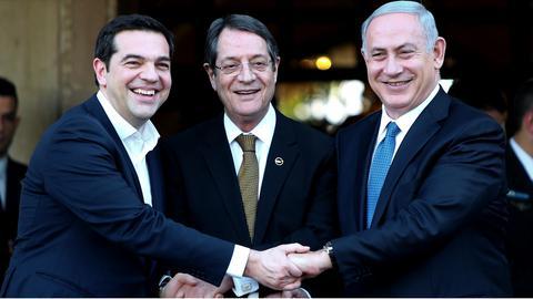 netaniaxou tsipras-anastasiadis