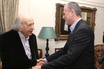 Σιζόπουλος - Λυσσαρίδης